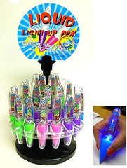 Memphis Pen  Light Up