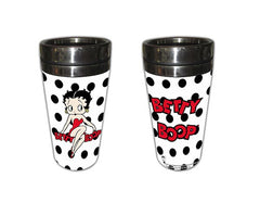 Betty Boop Thermo Polka Dots