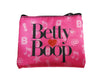 Betty Boop Key Chain /Coin Purse Attitude Is...