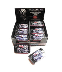 David Gonzales Art Mints Bombshell