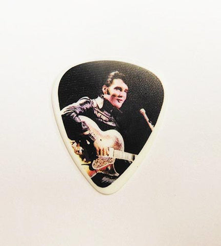 Elvis Guitar Pick '68 Special