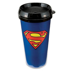Superman Thermo Logo