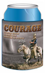 John Wayne Huggie Courage