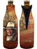 John Wayne Huggie Bottle American Legend