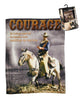 John Wayne Throw Courage