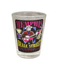 Memphis Shot Glass Big Beale