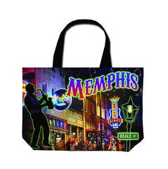 Memphis Tote Blues Man
