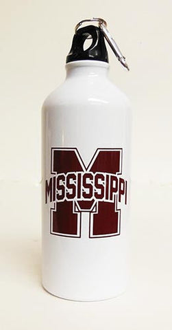 Mississippi Water Bottle State