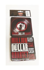 Million Dollar Quartet Coasters