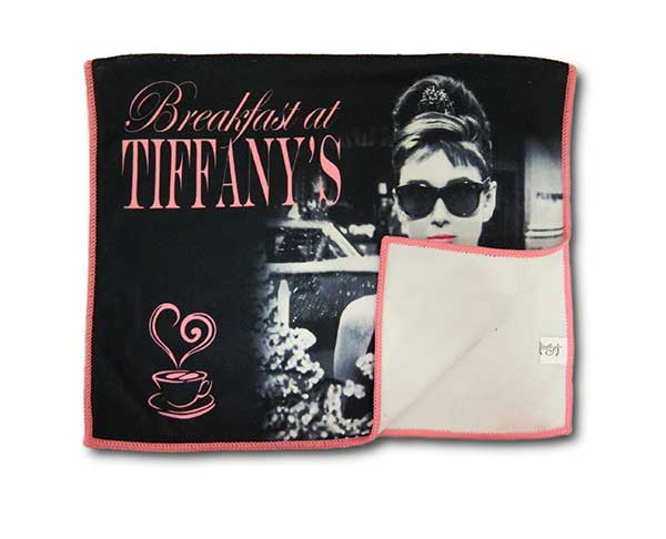 Audrey Kitchen Towel Breakfast