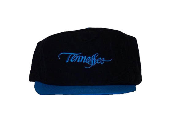 Tennessee Cap Embroidered