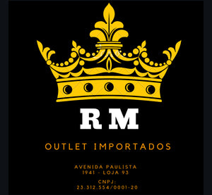 RM OUTLET OFICIAL