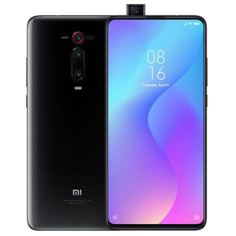Xiaomi MI9T PRO 6GB RAM 128GB ARMAZENAMENTO GLOBAL VERSION