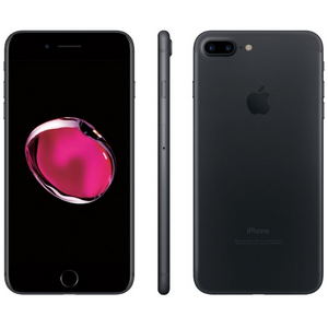IPhone 7 Plus Preto Fosco 32GB Anatel [MNQM2BZ/A]