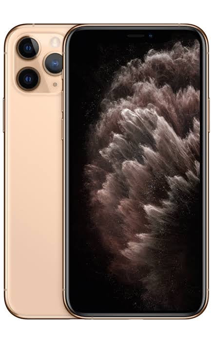 iPhone 11 Pro 64GB - GOLD MWCK2LL/A
