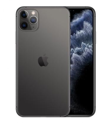 IPhone 11 PRO Max 64GB - Space Gray [MWFD2LL/A]