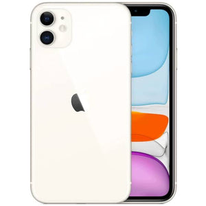 IPhone 11 128GB - White [MWJ12LL/A]