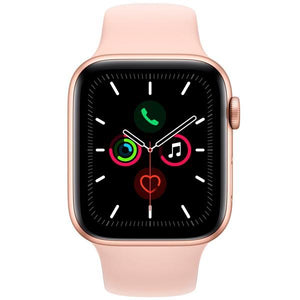 Apple Watch Series 5 44MM - GOLD MWVE2LL/A