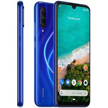 Carregar imagem no visualizador da galeria, Xiaomi Mi A3 4GB | 128GB (Not just blue)