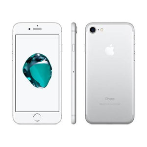 iPhone 7 256GB - Silver (CPO)