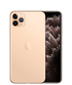 IPhone 11 Pro Max 64GB GOLD - MWFC2LL/A