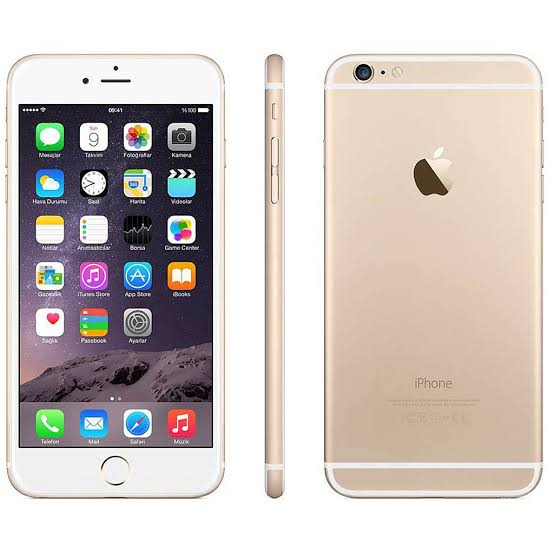 iPhone 6S 128GB- Gold CPO