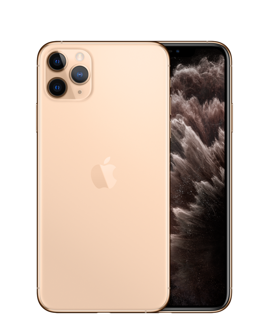 IPhone 11 Pro Max 256GB Gold - MWGM2LL/A