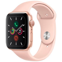 Carregar imagem no visualizador da galeria, Apple Watch Series 5 44MM - GOLD MWVE2LL/A