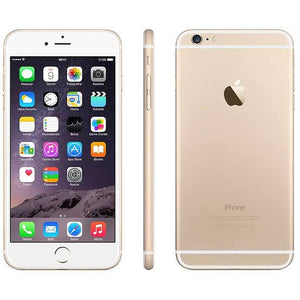 iPhone 6S 64GB- Gold CPO