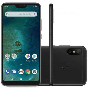 Mi A2 Lite 4GB | 64GB - Black
