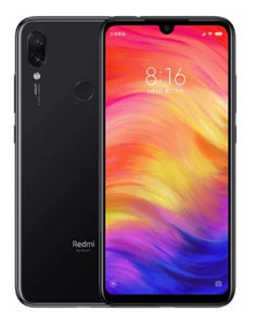 REDMI NOTE 7 - 64GB | 4GB RAM