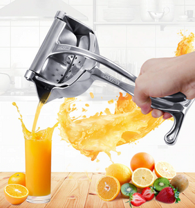 HealthJuicer - Squeeze & Pour