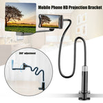 Mobile Phone HD Projection