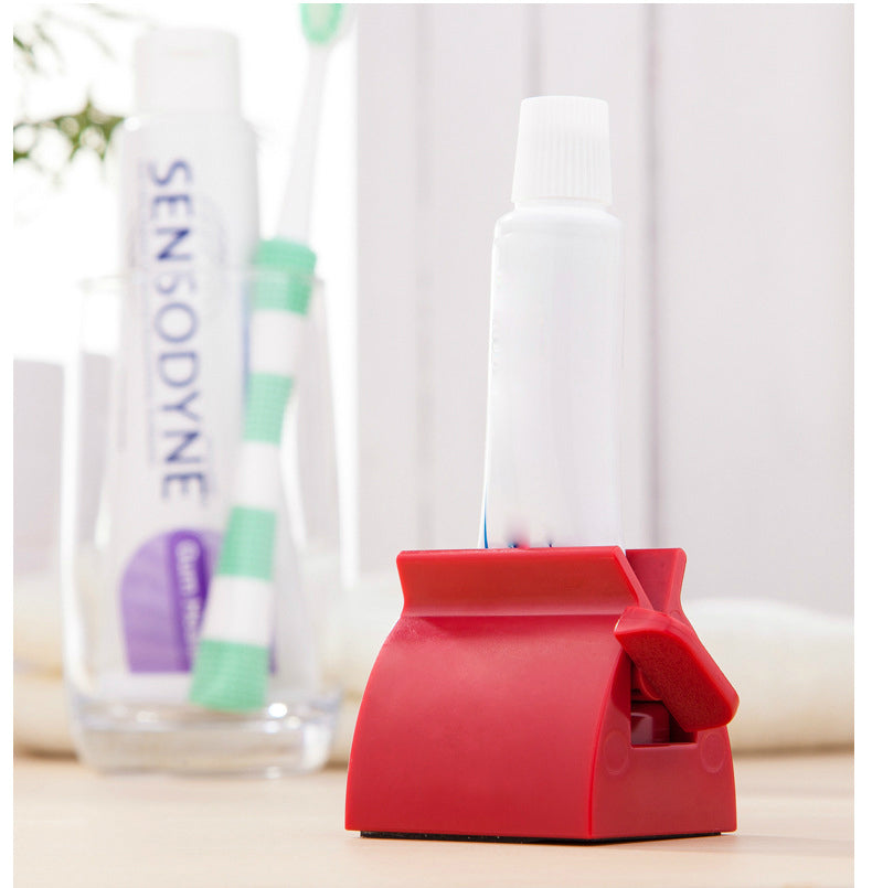 Toothpaste Squeezer Dispenser