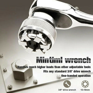 Universal Mintiml Wrench