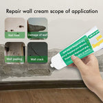 Quick Wall Crack Repair Cream