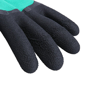 Gardening Gloves with Claws