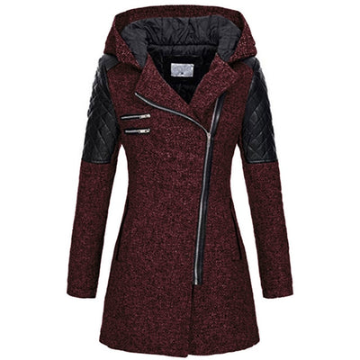 Products fashion Women Warm Slim Jacket