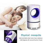 USB Electronics Mosquito Killer Lamp