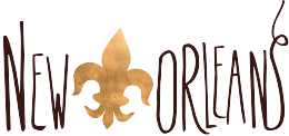 New Orleans — Follow Your NOLA