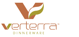 VerTerra: Stylishly Sustainable Disposable Dinnerware