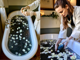 Ritual Baths: Be Your Own Healer - AMANDA PEARL
