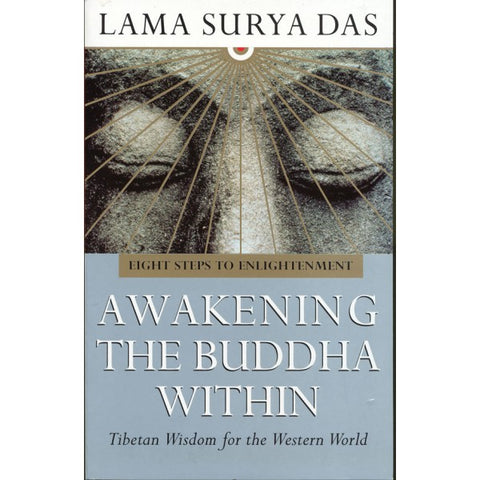 Awakening The Buddha Within - AMANDA PEARL
