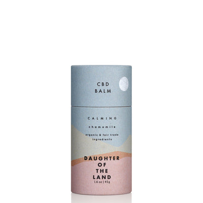 Daughter of the Land - Chamomile Balm