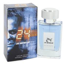 Load image into Gallery viewer, 24 Live Another Day Eau De Toilette Spray By Scentstory