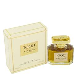 1000 Gift Set By Jean Patou