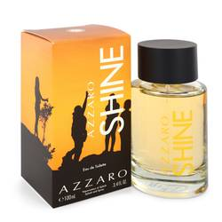 Azzaro Shine Eau De Toilette Spray By Azzaro