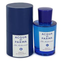 Load image into Gallery viewer, Blu Mediterraneo Mirto Di Panarea Eau De Toilette Spray (Unisex) By Acqua Di Parma