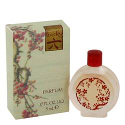 Lucky Number 6 Mini EDP By Liz Claiborne