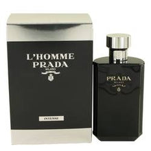 Load image into Gallery viewer, Prada L'homme Intense Eau De Parfum Spray By Prada